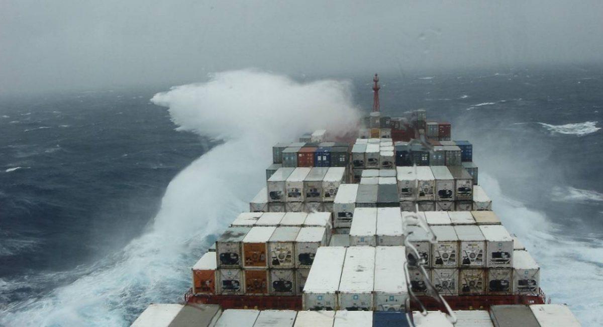 barco storm